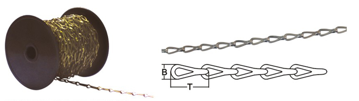 DECORATIVE CHANDELIER CHAINS – Decorative Chains for Chandeliers